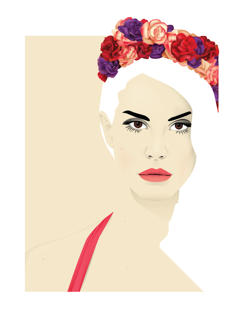 Lana Del Rey by xDar