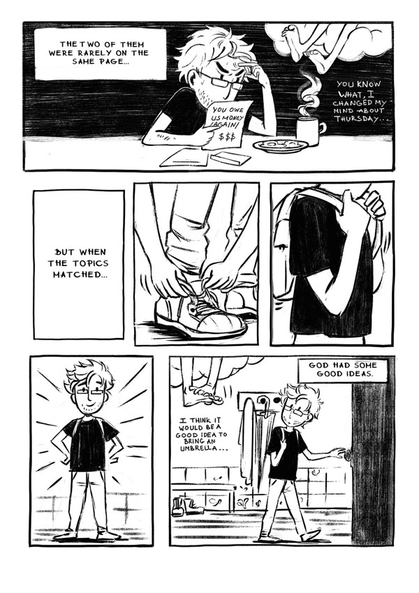 Living in Enlightment-page2
