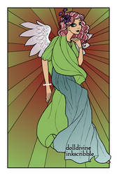 Unnamed angel #2