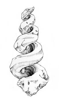 The Stone Snake
