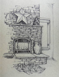 The Hearth by outsidelogic