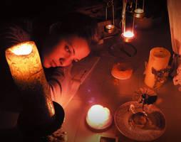 night thougts by yiimisekiz