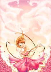 LoveMe Like the World isEnding by rose-opal