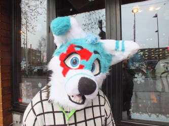 Jigsaw Partial Commission