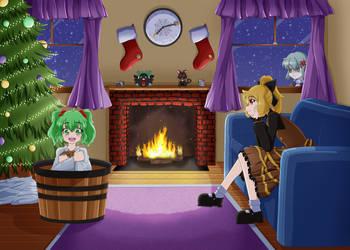 Youkai Christmas