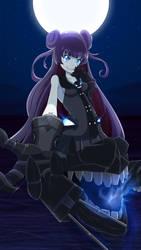 Light Cruiser Demon by Damaged927