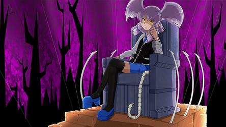 Marro's throne