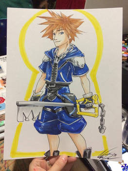Sora Commission