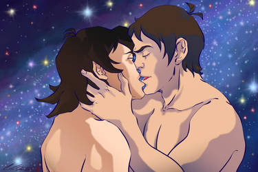 Sheith Kisses