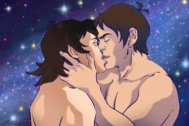 Sheith Kisses