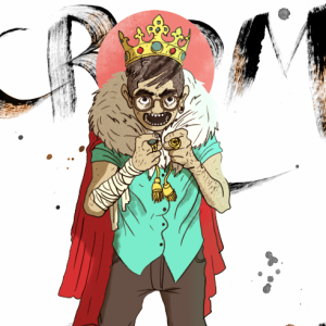 cromArt's Profile Picture