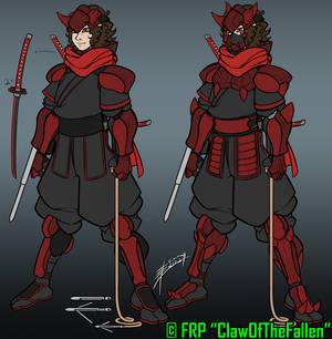 Ninja Dream Outfit (flats) 14-07-21d