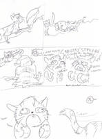 WARRIORS- To Moonp-ARGH by Kytes