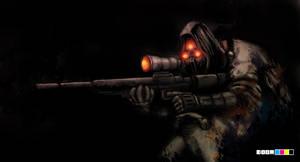 Killzone 2 Scout