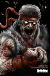 Zombie Ryu