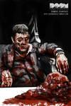 Zombie Scarface