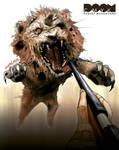 Full Zombie Cabela's Big Hunt by DoomCMYK
