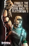 Killzone 3 The Rock