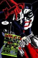 Harley Quinn - The Killing Joke by TheMerthyrRiot