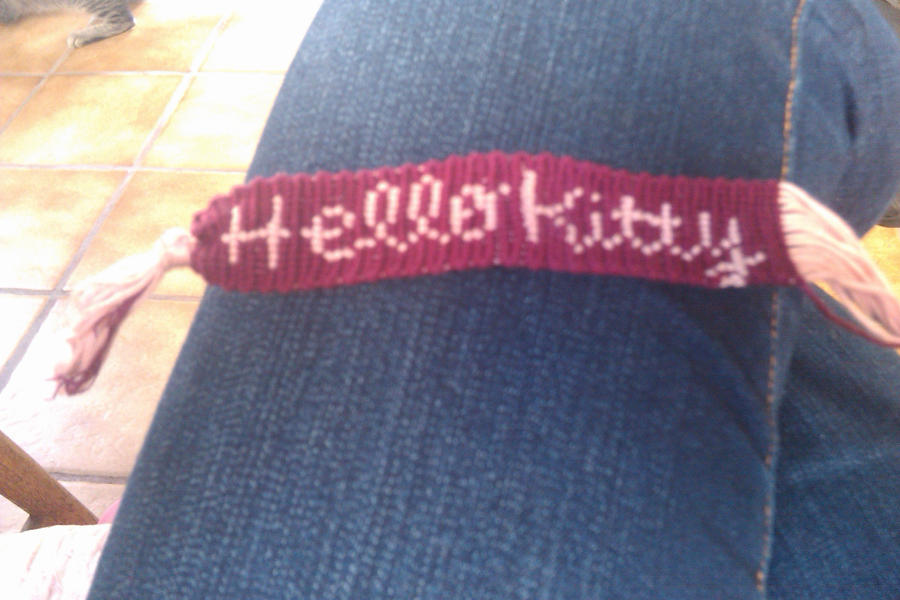 string-bracelets by beet17
