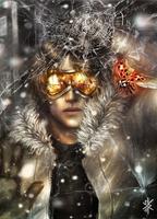I am Alexander Gromov by merkerinn