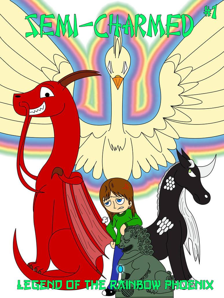 SC-Legend of the Rainbow Phoenix