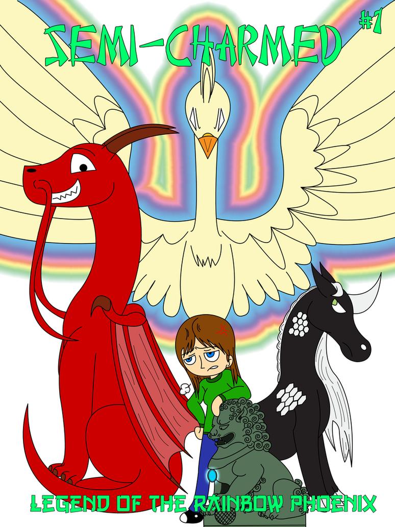 SC-Legend of the Rainbow Phoenix by thegriffin88
