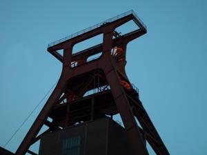 Zeche Zollverein Essen 3
