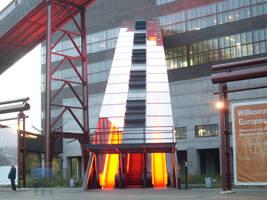 Zeche Zollverein Essen 7