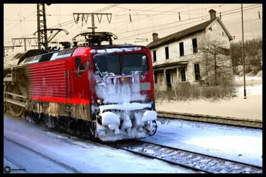 Train Time Travel