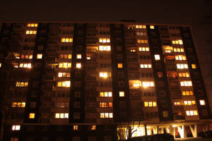 residential block RAW by corvintaurus