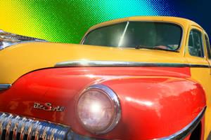 Oldtimer Rainbow