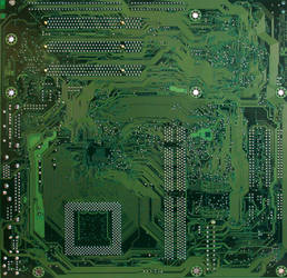 socket 370 Motherboard