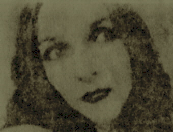 Sepia style old portrait by becci27