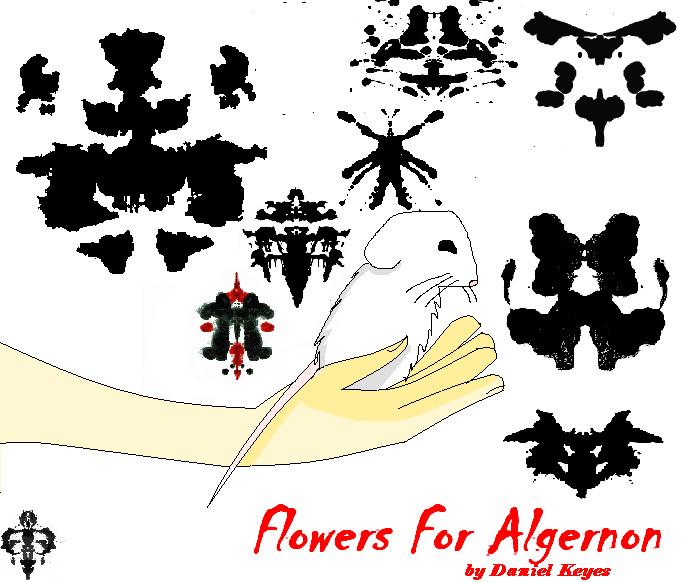 Flowers For Algernon By TheVampireThalia