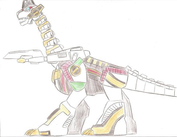 PRA:Titanus by bigtimbears