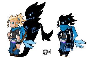 Vigg complete base sprite by SolII