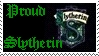 Slytherin Stamp by chibi---kawaii
