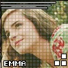 Emma Watson avatar by chibi---kawaii