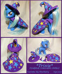 FS Trixie - Sculpted clothing version