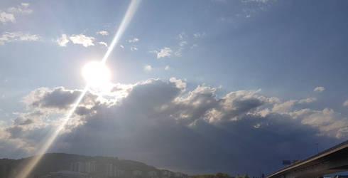 Sun or Es In?