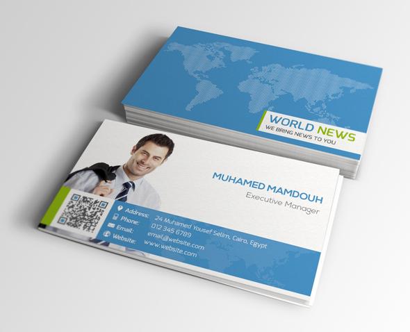 elegant business card by flash infinity on deviantart