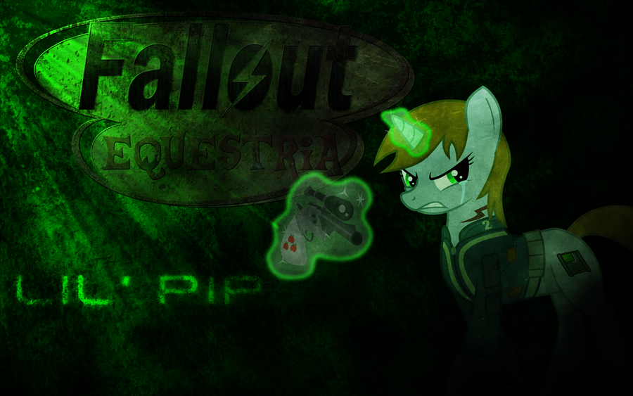 Lil' Pip Wallpaper by jayalan792