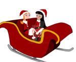 8. Miss Santas