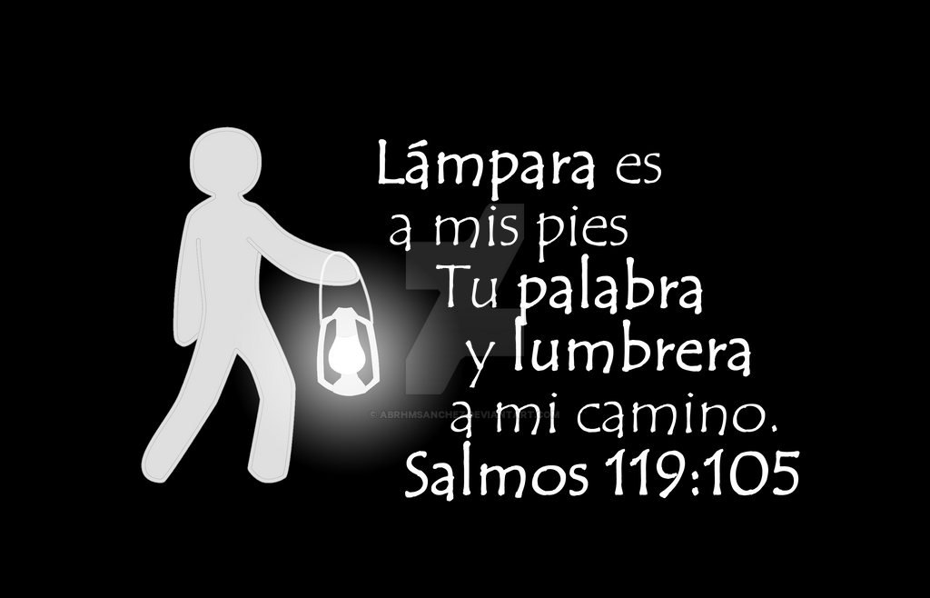 Lampara a mis pies by abrhmsanchez on deviantart - Lamparas es ...