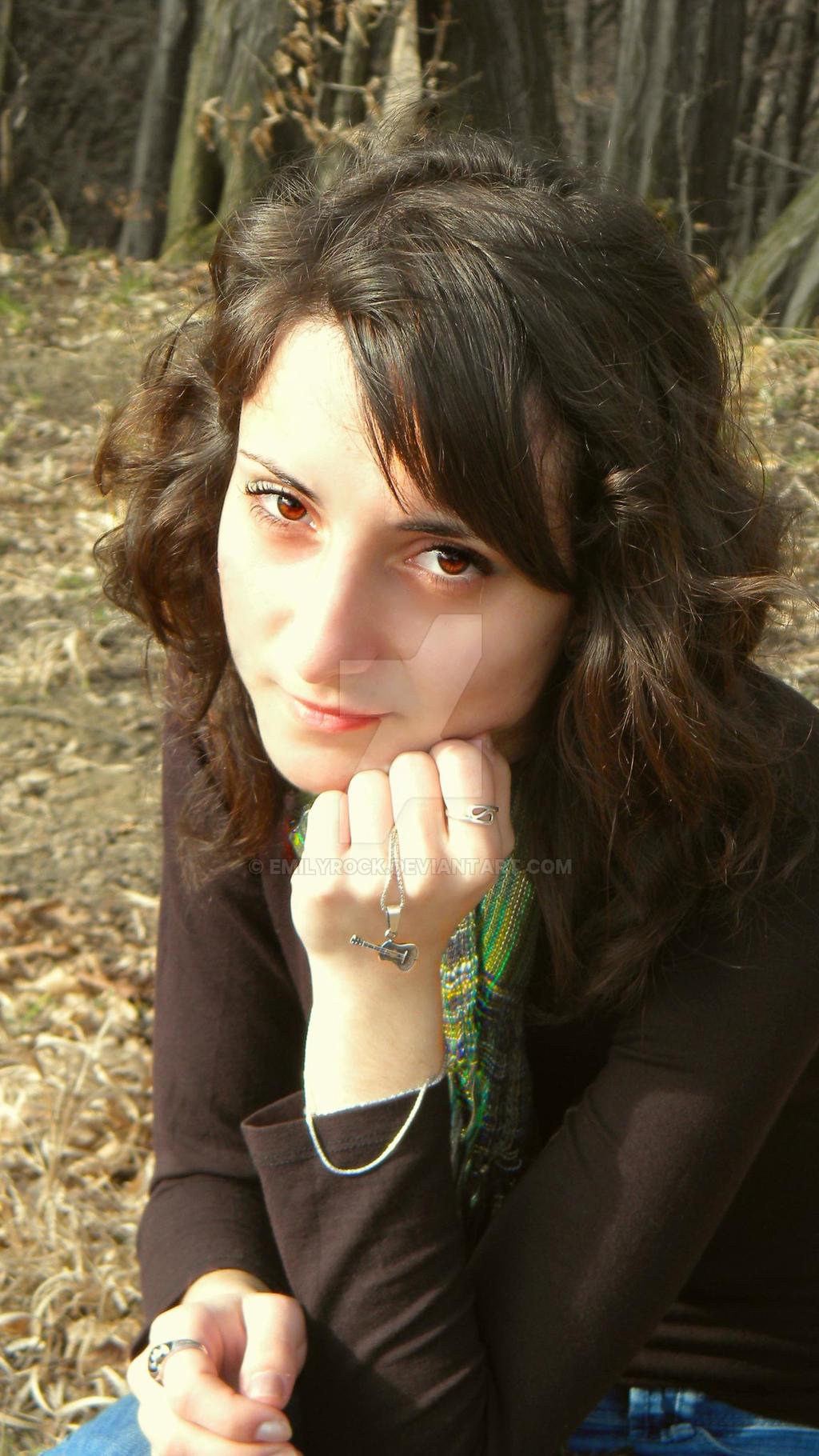 Emilyrock's Profile Picture