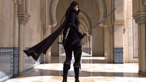 Soraya, Emissary of Hope