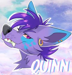 /Quinn.Badge.CM/ by MrSpitzy