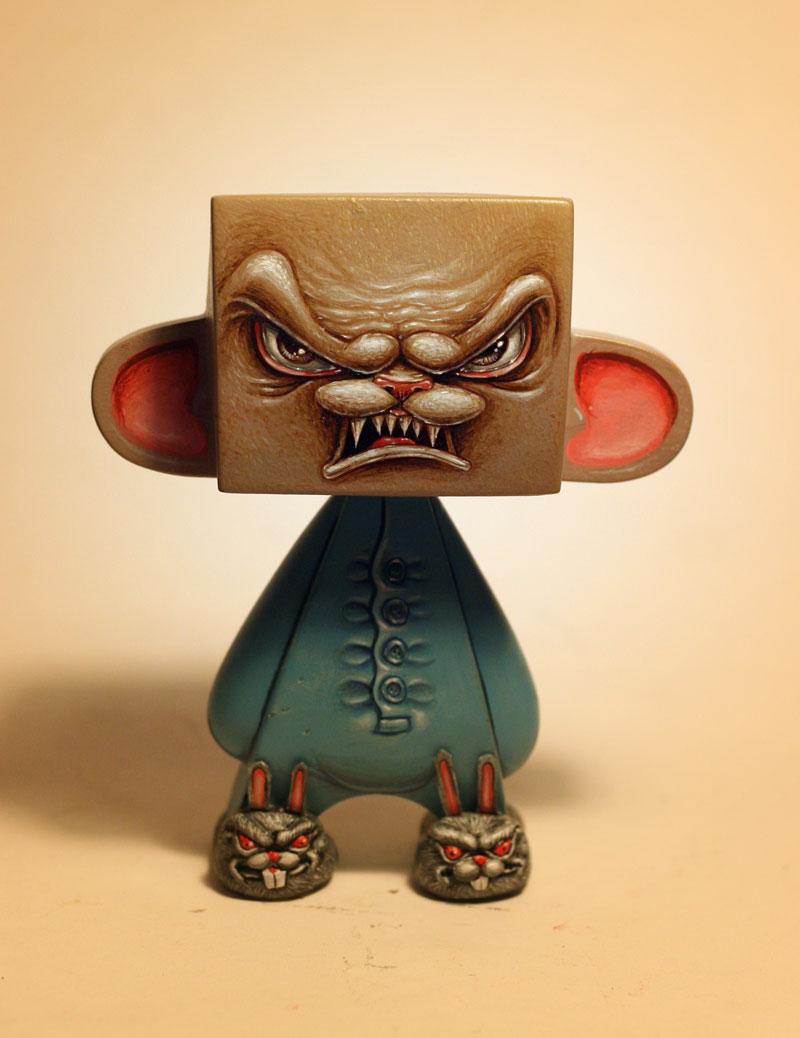evil madl by JasonJacenko