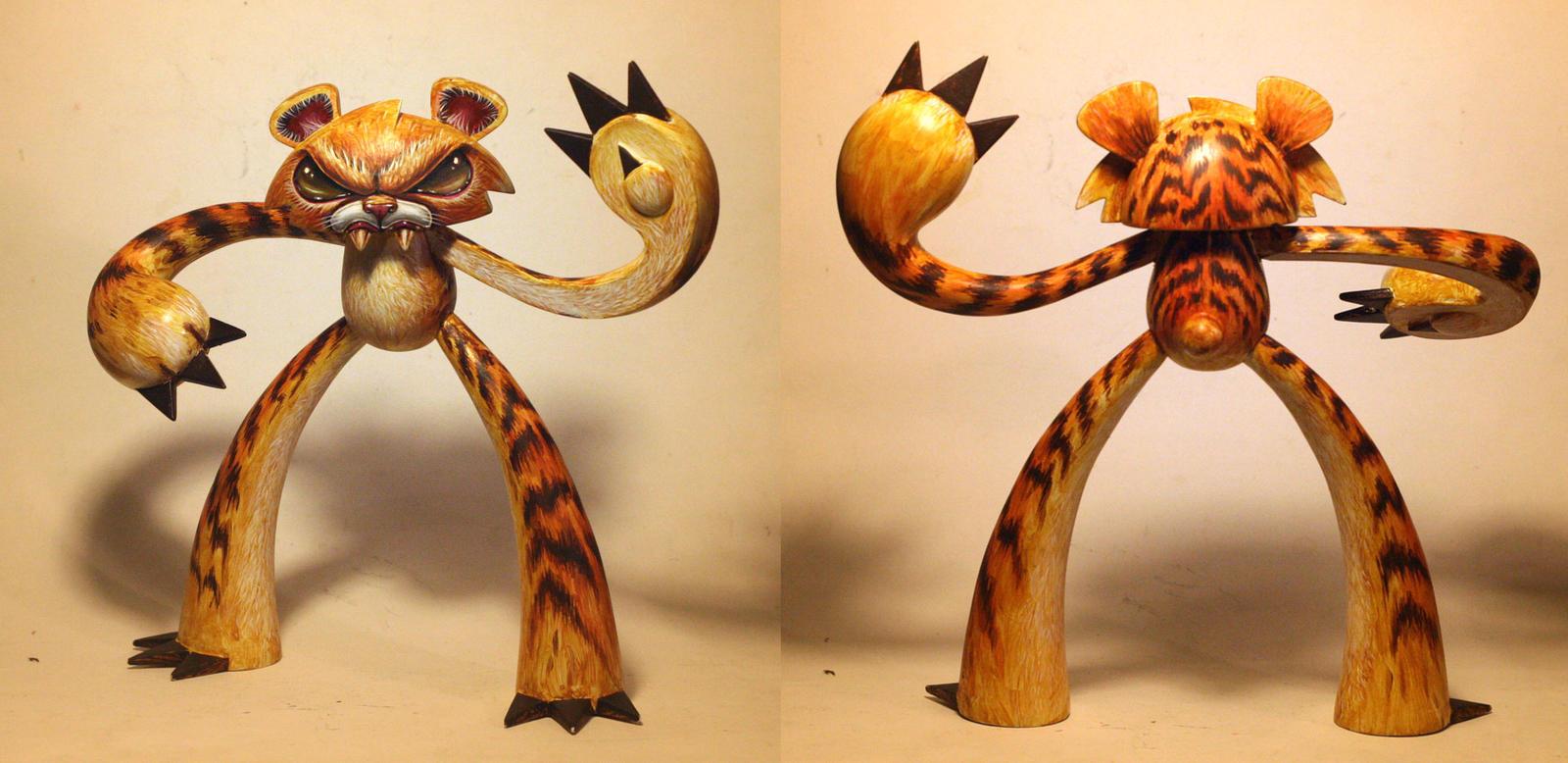 ringo custom by JasonJacenko